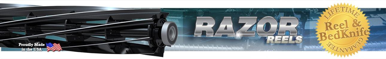 Razor Reels