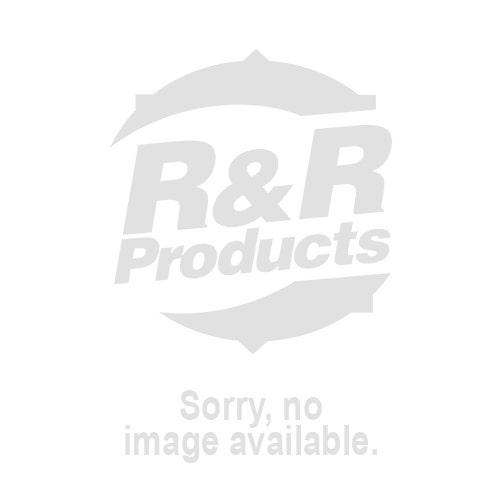 Pennant Golf Flag - 400D Tube